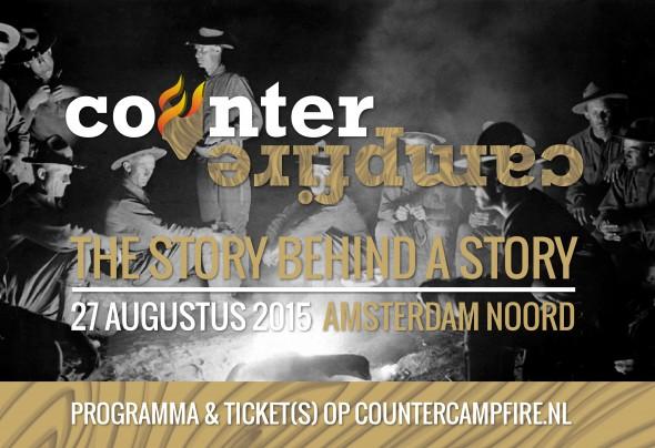 Counter Campfire - Counter Content